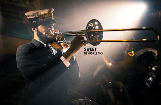 Trombones & Dancing in New Orleans-inspired McDonald's Spot