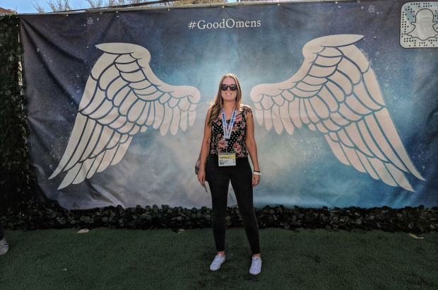 Sabrina Riedel's SXSW 2019 Wrap-Up