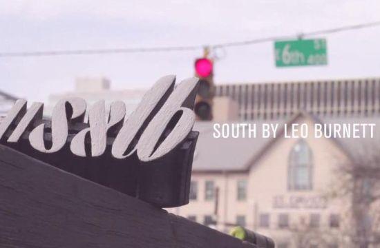 Leo Burnett Chicago Talks #SXLB at SXSW