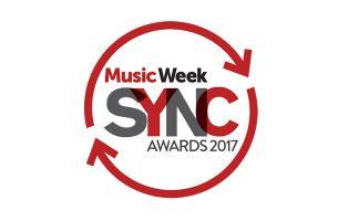 Bucks Music Celebrates Success at the 2017 Music Week Sync Awards