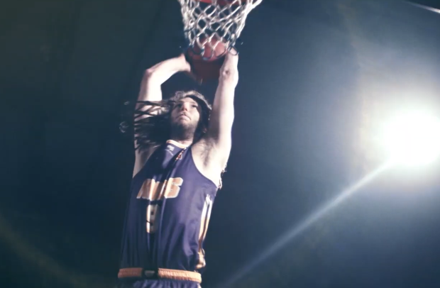 This Sydney Basketball Team is Rising Up with the Power of Music