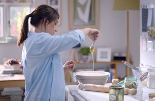 Lyle's Golden Syrup Returns to UK TV for the First Time in 25 Years