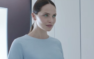 Channel 4 Uses Synthetic Humans to Promote New Television Drama