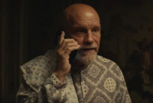 Your Shot: How Squarespace Journeyed into Fashion with John Malkovich
