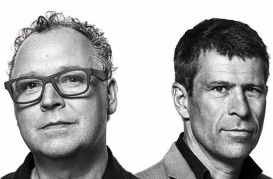 Talbot & McLeay to Whybin\TBWA NZ