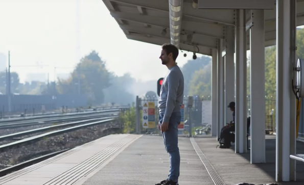 Samaritans' Small Talk Saves Lives Comes to Screens with Powerful Spot