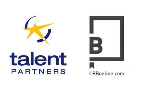 Talent Partners Announced as LBBonline Global Sponsor