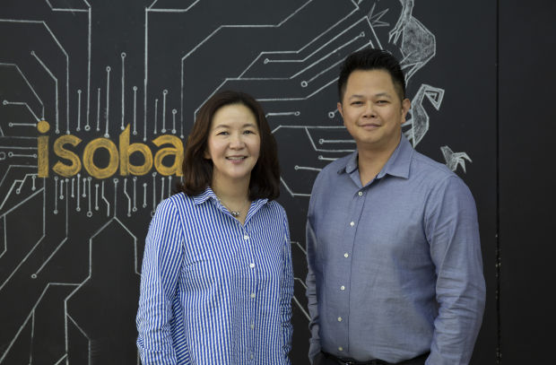 Isobar China Group Appoints Tammy Sheu as Chief Operating Officer