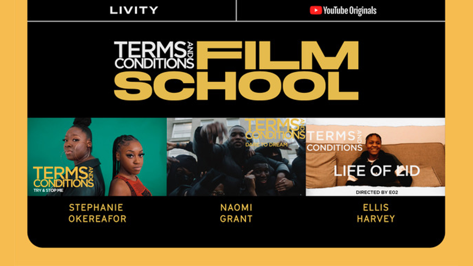 Three Short Documentaries from Emerging Filmmakers Challenge Narrow View of Drill Music