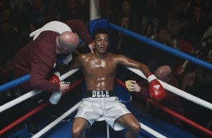 Dele Alli Swaps Football for Other Sports in Comic Ad for BT Sports