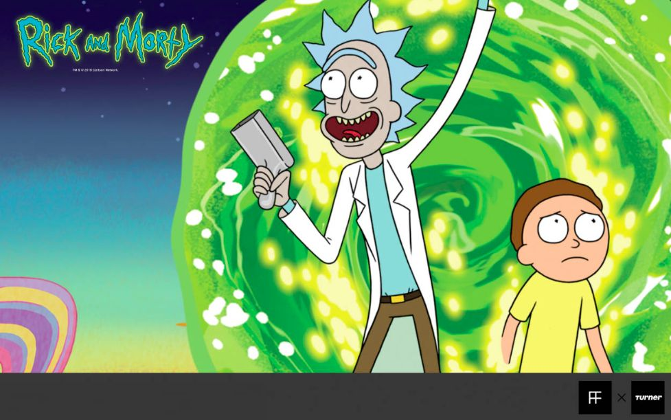 FF Shanghai Appointed to Introduce Rick and Morty in China