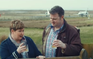 These Scots Have a Lot to Say About Laphroaig Scotch Whisky