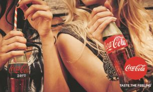 Coca-Cola Announces New  'One Brand' Global Marketing Approach