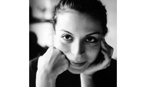 Cannes 2014: Tatia Pilieva on First Kiss & New Directors' Showcase
