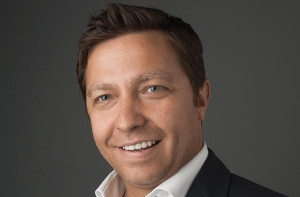 Andrew Dimitriou Steps Up as President of Y&R Europe