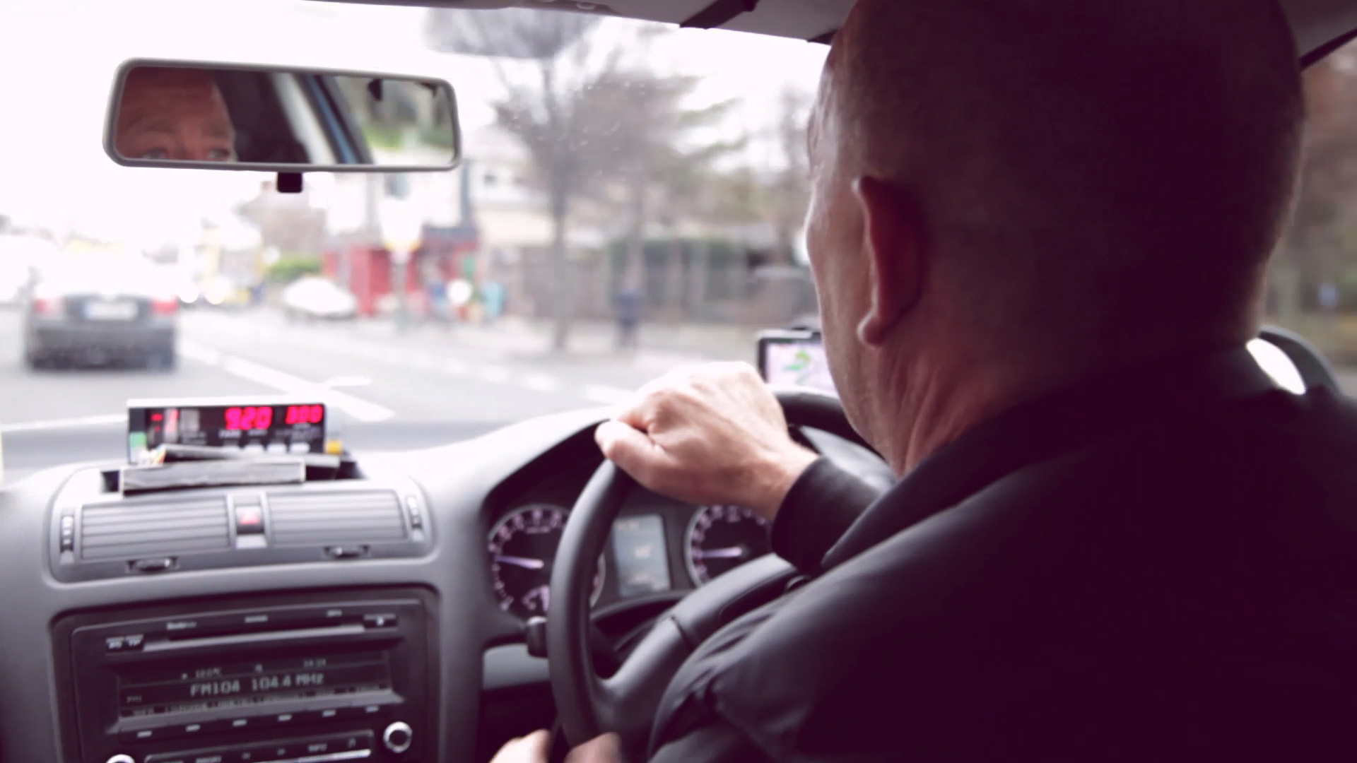 Rothco Reveals its Strategy Secrets in This Lovely Valentine's Taxi Film