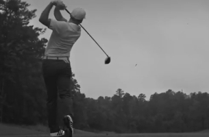 An Anthem to Greatness in Zambezi's Powerful New TaylorMade Golf Campaign