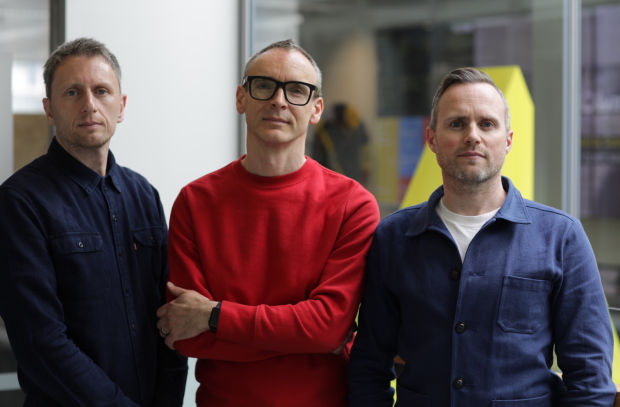 TBWA\London Creates New International Creative Director Roles to Accommodate Growth