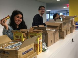 """TBWA\WorldHealth Celebrates First Anniversary by Mobilizing Offices to """"Do Good"""" on World Health Day"""