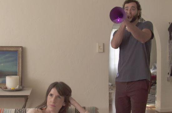 Game-changing Vuvuzela Created for US Soccer Fans