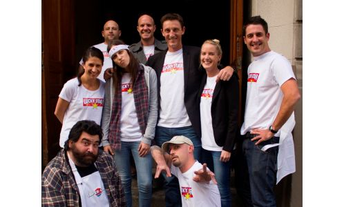 Lucky Star Appoints JWT Cape Town as Lead Creative Agency