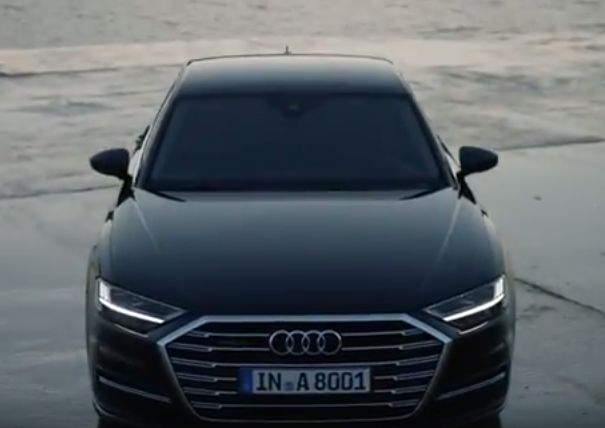 Technology Takes the Front Seat in DDB Spain's New Audi Campaign