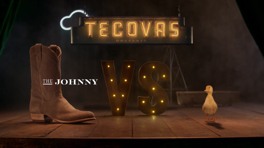 Leaning into the Challenger Brand Toolkit to Gitty Up the Cowboy Boot Space