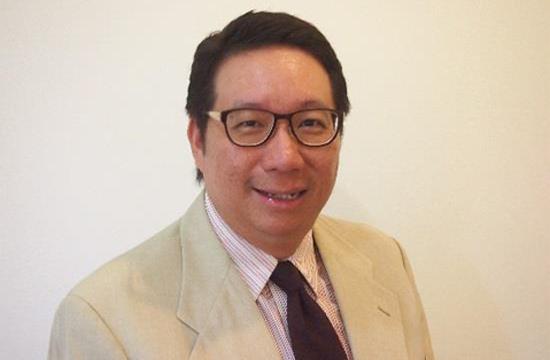 Theodore Christian Lau Joins Dentsu
