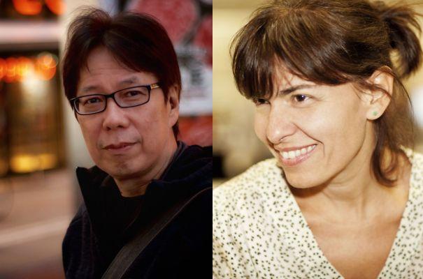 Ted Lim and Joanna Monteiro Join AD STARS 2019 Executive Jury