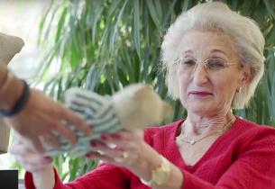 Arosali Brings Michael Floersheim's Emotional Holocaust Story to Life
