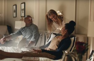 Audi Marks Presidential Debates with This Blockbuster of a Spot