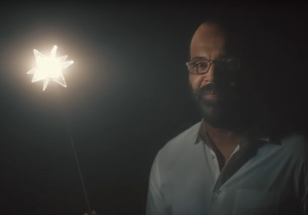 Jeffrey Wright Makes Magic Happen in Enchanting New Ads for Dell Technologies