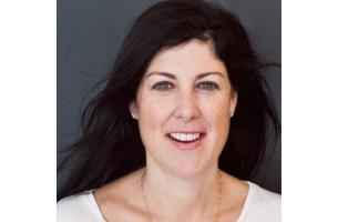 Translation Bags Executive Creative Director Betsy Decker