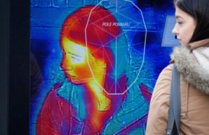 Saatchi & Saatchi and GSK Reveal First Outdoor Ad That Can Measure Your Temperature