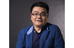 Cannes Lions Names Tencent's Sy Lau Media Person of the Year