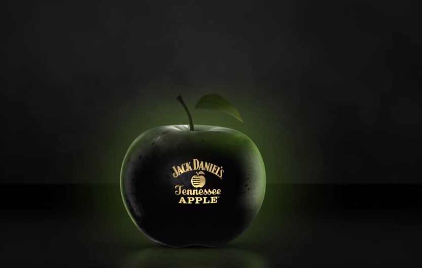 Jack Daniel's Encourages Whisky Drinkers to Pick Boldly with New Campaign