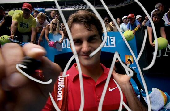 Tennis Aus. Calls for Open Fan Commitment
