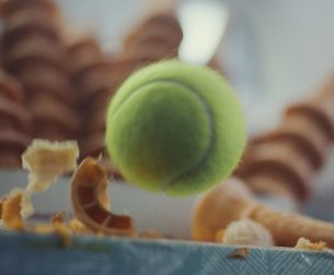 Y&R London Serves Up New Campaign for Wimbledon
