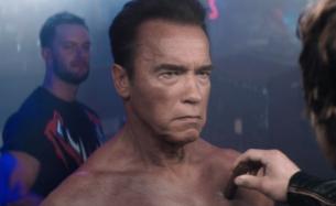 Arnold Schwarzenegger Is the Terminator for Latest WWE 2K16 Spot