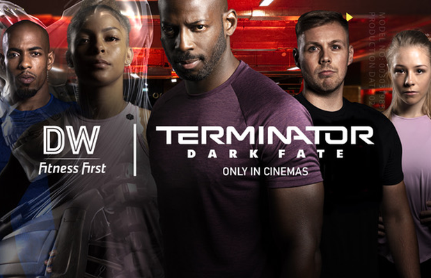 Hatch Creates Terminator-Themed Commercial for DW Fitness First