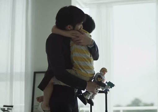 Y&R Thailand's King Power Spot Will Warm Your Heart