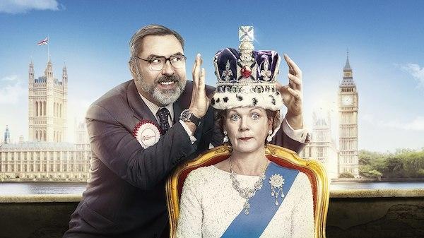 Leland Originals' Jessica Dannheisser Scores 'The Queen & I' for King Bert Productions and Sky