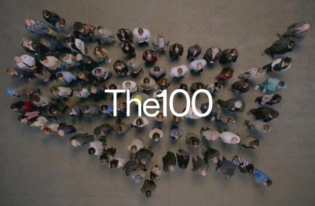 MetLife's Interactive '100' Campaign Combats Workforce Woes
