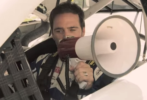 Ogilvy NY Hypes Legions of Fans For NASCAR's #MyChaseNation Campaign