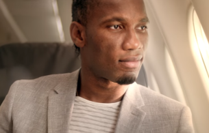 Didier Drogba is Looking to Africa in New Turkish Airlines Spot