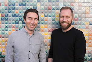 The Mill London Promotes Greg Spencer and Richard De Carteret to Joint Heads of 2D