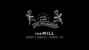 The Mill Descends on Berlin with VR Takeover of Wir Sind Die Holländer