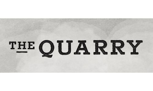 The Quarry Signs Editor Flaura Atkinson