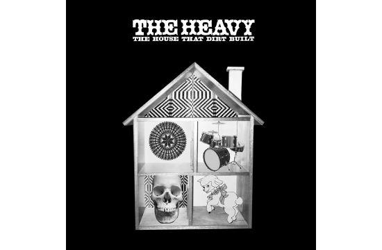 The Heavy to Headline Music+Sound 2013