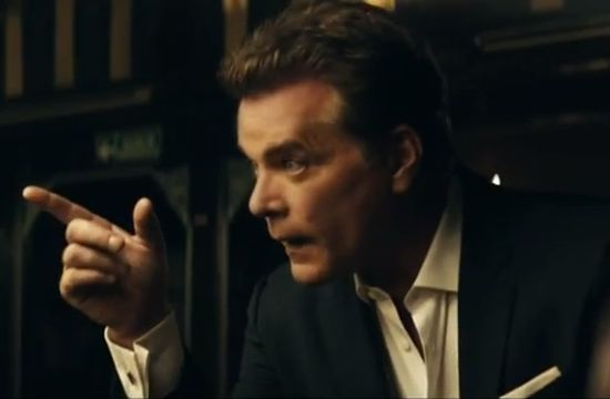 VIA Agency Casts Ray Liotta in 1800 Tequila Ad